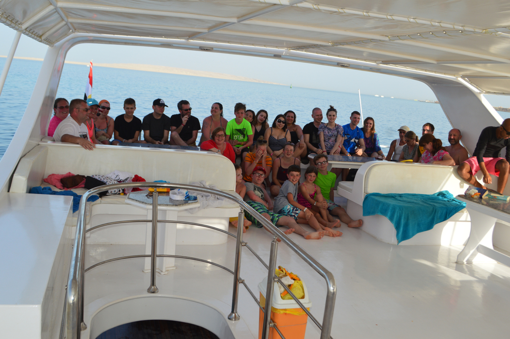 Snorkeling Tour to Dolphin House
